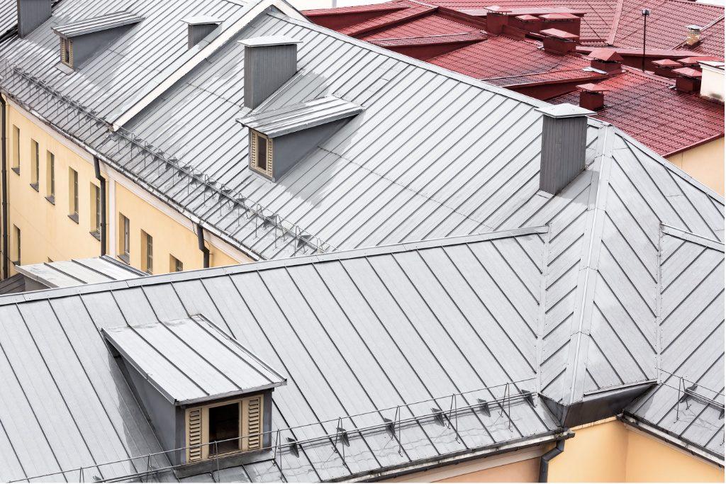 Metal Roofs Vs Asphalt Shingles