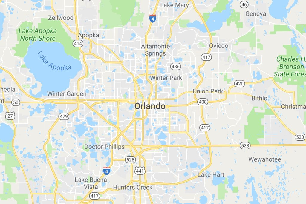 Orlando Florida Expert Metal Roofing Services